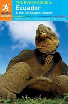 The Rough Guide to Ecuador & the Galápagos Islands, ed. 5, v.