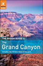 The Rough Guide to The Grand Canyon, ed. 3, v.