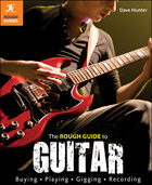 The Rough Guide to Guitar, ed. , v.