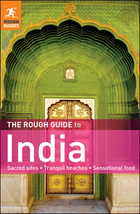 The Rough Guide to India, ed. 8, v.