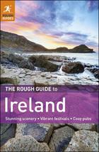 The Rough Guide to Ireland, ed. 10, v.