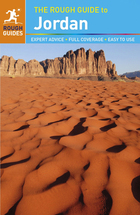 The Rough Guide to Jordan, ed. 5, v.