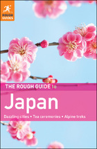 The Rough Guide to Japan, ed. 5, v.