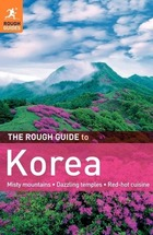 The Rough Guide to Korea, ed. 2, v.