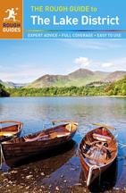 The Rough Guide to The Lake District, ed. 6, v.