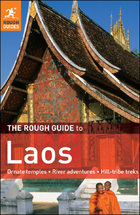 The Rough Guide to Laos, ed. 4, v.