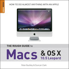The Rough Guide to Macs & OS X, ed. 2