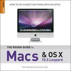 The Rough Guide to Macs & OS X, ed. 2, v.