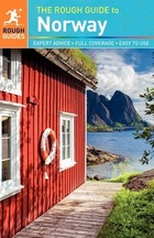 The Rough Guide to Norway, ed. 6, v.