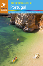 The Rough Guide to Portugal, ed. , v.