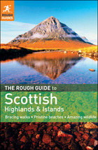 The Rough Guide to Scottish Highlands and Islands, ed. 6, v.