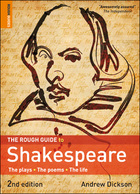 The Rough Guide to Shakespeare, ed. , v.