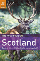 The Rough Guide to Scotland, ed. 9, v.