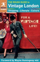 The Rough Guide to Vintage London, ed. , v.