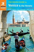 The Rough Guide to Venice & the Veneto, ed. 9, v.