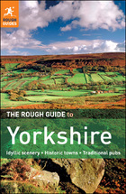 The Rough Guide to Yorkshire, ed. , v.