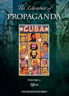 The Literature of Propaganda, ed. , v.