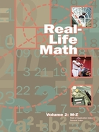 Real-Life Math, ed. , v.  Icon