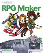 RPG Maker for Teens, ed. , v.