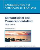 Romanticism and Transcendentalism (1800-1860), ed. 2