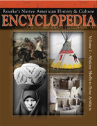 Rourke's Native American History & Culture Encyclopedia, ed. , v. 1