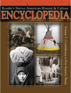 Rourke's Native American History & Culture Encyclopedia, ed. , v. 3