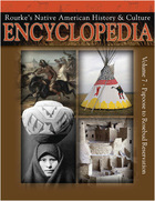 Rourke's Native American History & Culture Encyclopedia, ed. , v. 7
