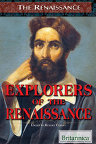 Explorers of the Renaissance, ed. , v.