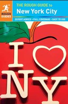 The Rough Guide to New York City, ed. 14, v.