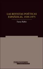 Las revistas poéticas españolas, 1939-1975