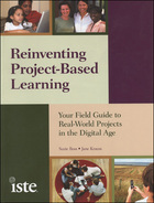 Reinventing Project-Based Learning, ed. , v.