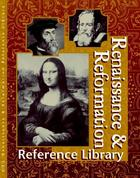 Renaissance and Reformation Reference Library, ed. , v.