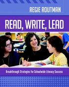 Read, Write, Lead