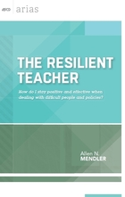 The Resilient Teacher, ed. , v.