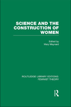 Science and the Construction of Women, ed. , v.