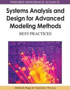 Systems Analysis and Design for Advanced Modeling Methods, ed. , v.