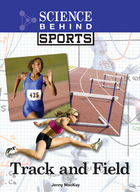Track and Field, ed. , v.