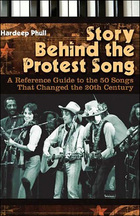 Story Behind the Protest Song, ed. , v.