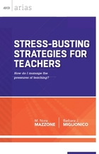 Stress-Busting Strategies for Teachers