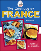 The Cooking of France, ed. 2