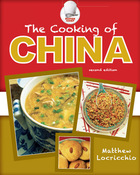 The Cooking of China, ed. 2