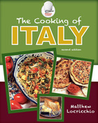 The Cooking of Italy, ed. 2