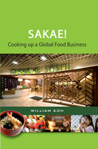 Sakae! Cooking up a Global Food Business
