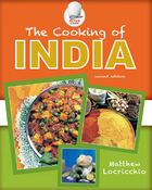The Cooking of India, ed. 2