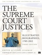 The Supreme Court Justices, ed. 3, v.