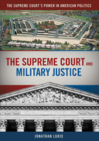 The Supreme Court and Military Justice, ed. , v.