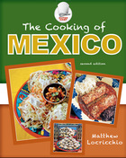 The Cooking of Mexico, ed. 2