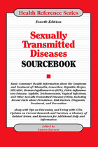 Sexually Transmitted Diseases Sourcebook, ed. 4, v.