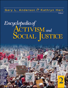 Encyclopedia of Activism and Social Justice, ed. , v.