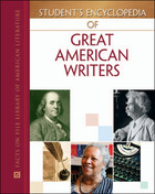 Student's Encyclopedia of Great American Writers